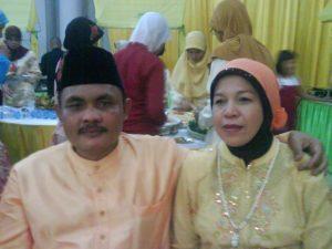 bapak + ibu