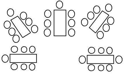 9800 Gambar Kursi Dan Meja Untuk Denah Kelas Gratis Terbaik